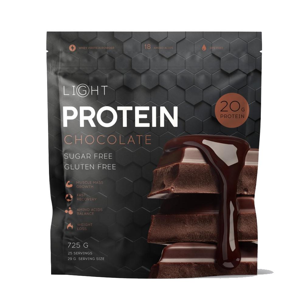 Endorphin Light Protein (725g/25serv)