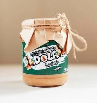Dola peanut buttet sait
