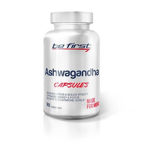 Be First Ashwagandha