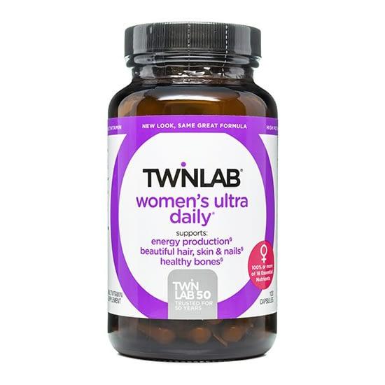 Twinlab Women's Ultra Daily (120 капсул/30serv)