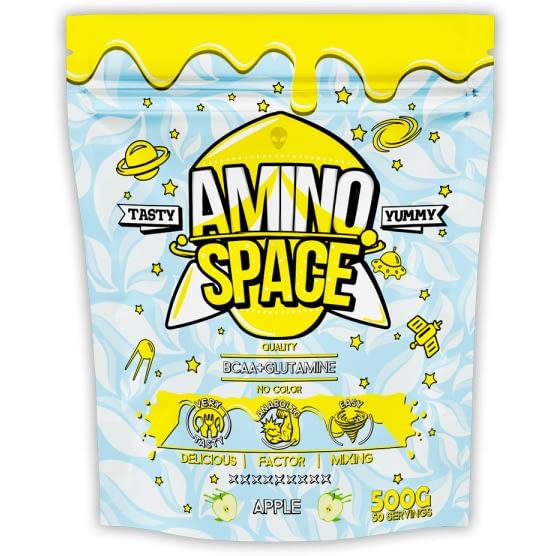 Mr. Dominant Amino Space (500g/50serv)