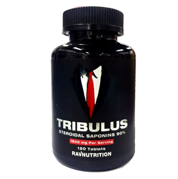 RaVnutrition Tribulus