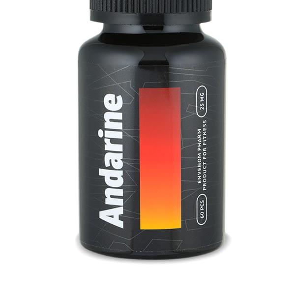 Envenom Pharm SARMs Andarine (30 капсул)