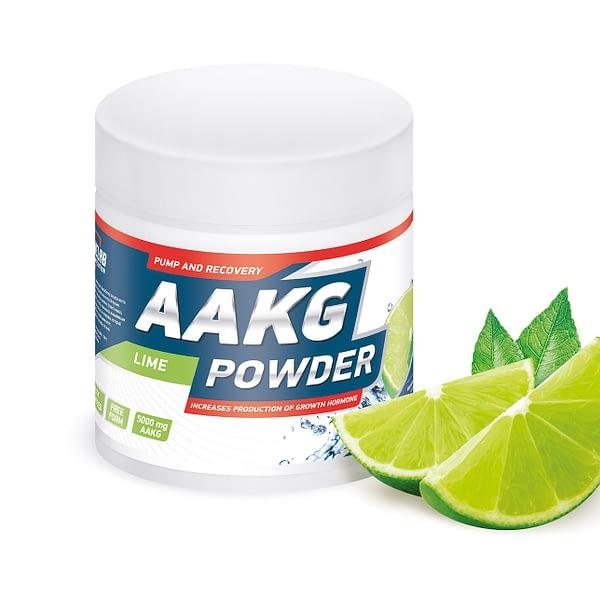 GeneticLab Nutrition AAKG Powder (150g30serv)
