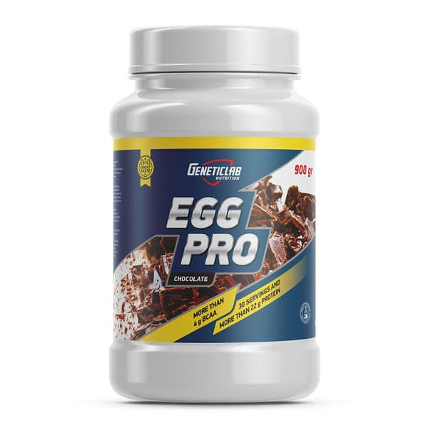 GeneticLab Nutrition Egg Pro (900g/30serv)