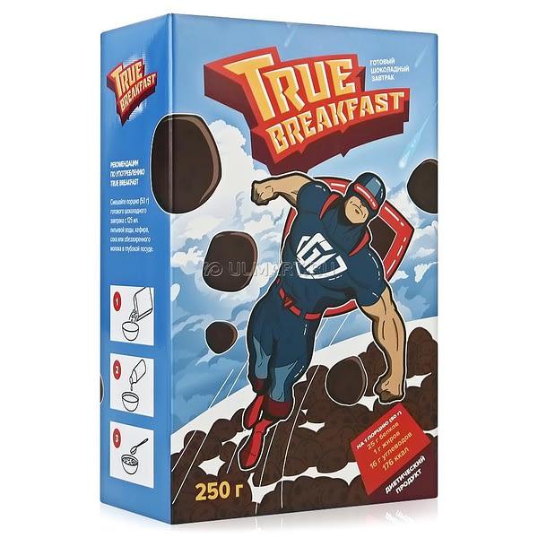 GeneticLab Nutrition True Breakfast (250g/5serv)