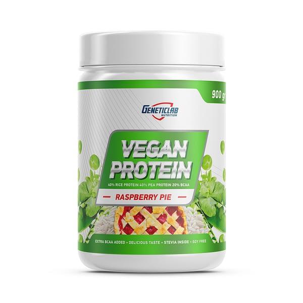 GeneticLab Nutrition Vegan Protein (900g/30serv)