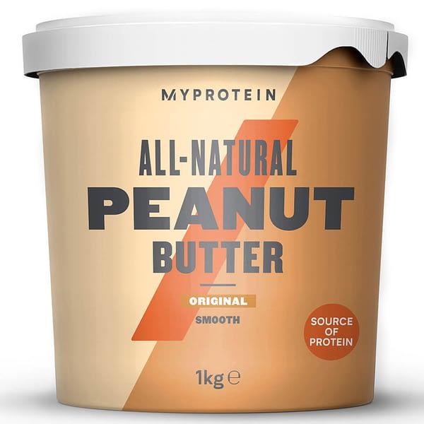 My Protein Peanut Butter (1000g)
