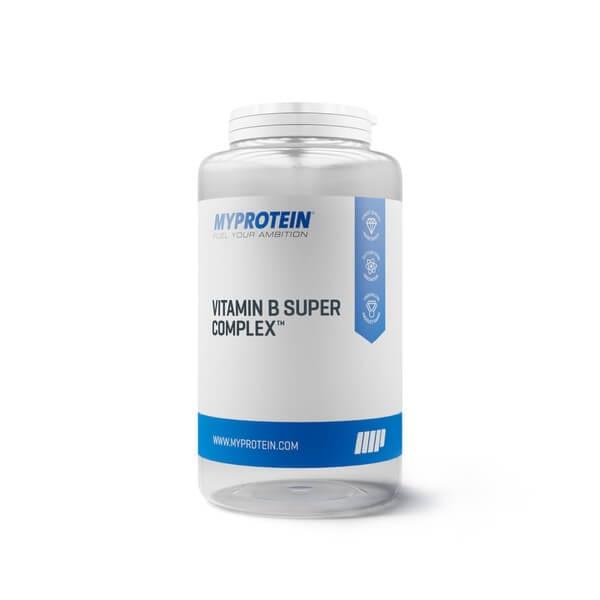 My Protein Vitamin B Super Complex