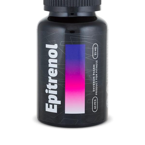 Envenom Pharm Epitrenol (60 капсул)