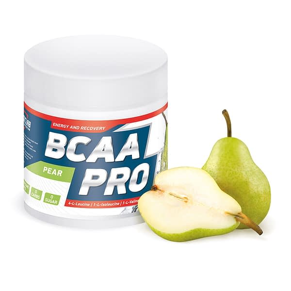 GeneticLab Nutrition BCAA Pro (250g/20serv)