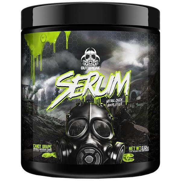 Serum (130g/28serv)