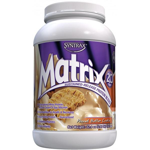 Syntrax Matrix 2.0 (907g/30serv)