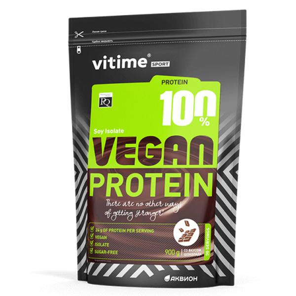 Vitime Vegan Protein (900g/30serv)