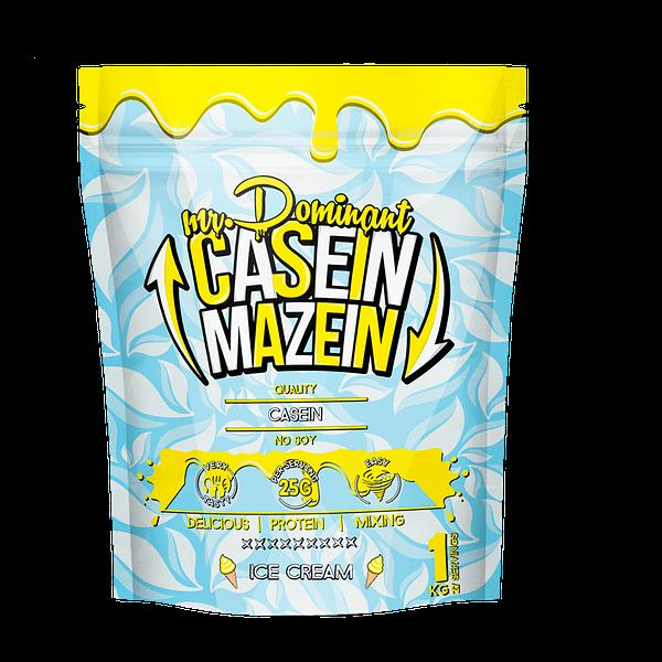 Mr. Dominant Casein Mazein (1000g/27serv)