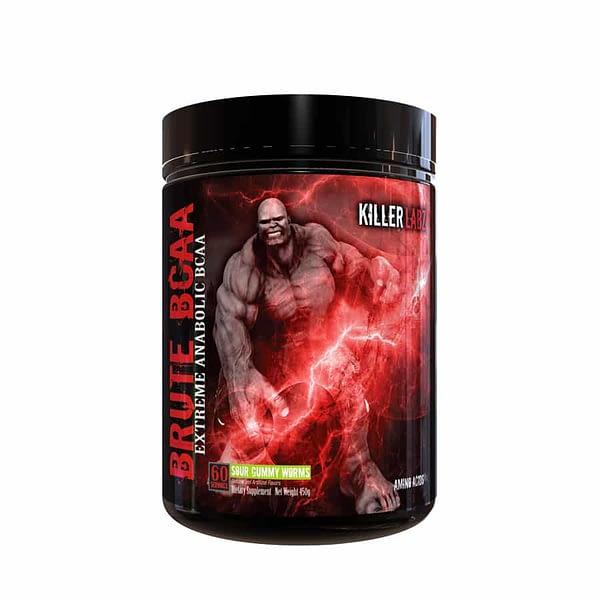 Killer Labz Brute BCAA (450g/60serv)