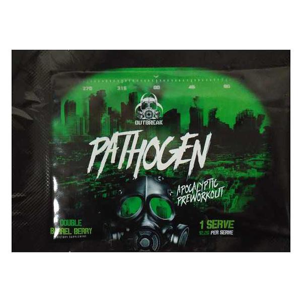 Пробник Pathogen (12,2g/1serv)