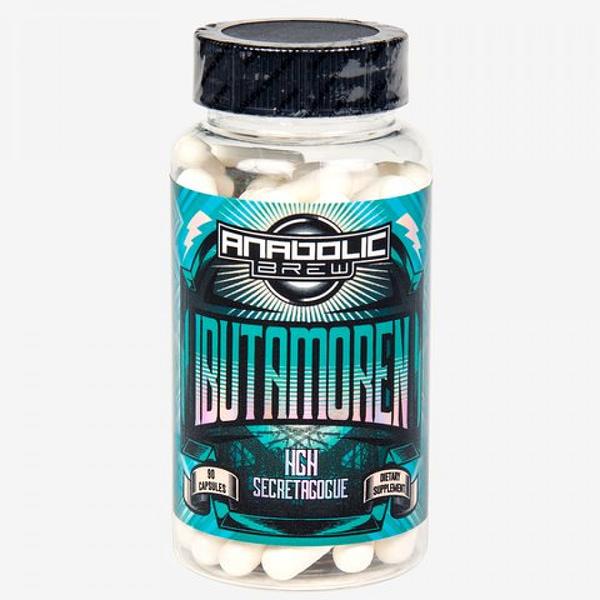 Anabolic Brew Ibutamoren (90 капсул)