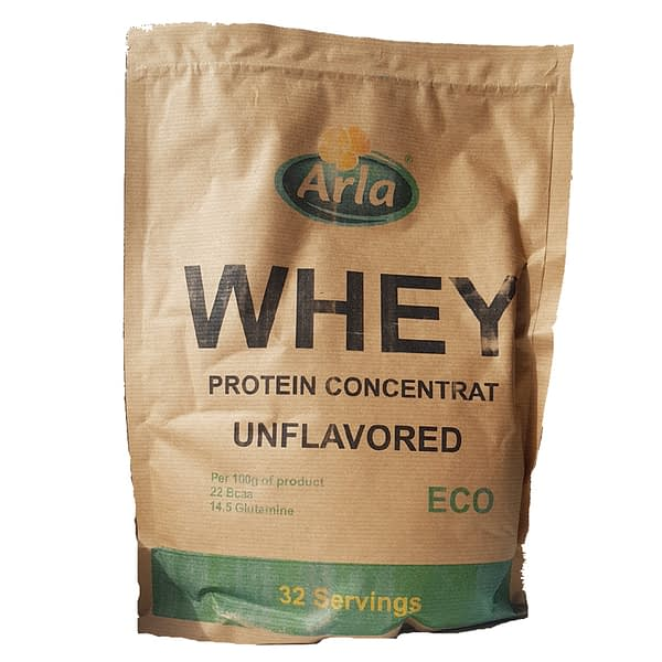 Arla Whey Protein Concentrat (800g/32serv)