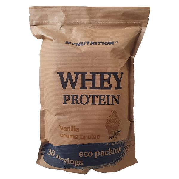 MyNutrition Whey Protein (750g/30serv)
