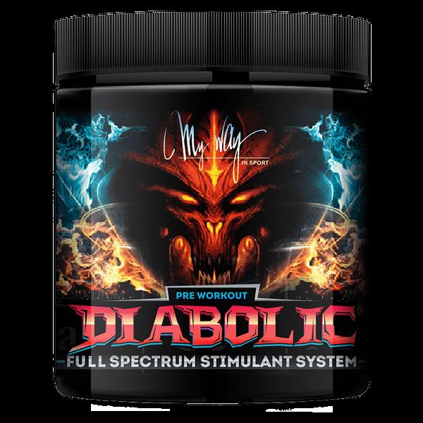 Diabolic (189g/30serv)