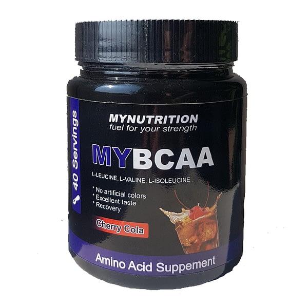 MyNutrition MyBCAA (200g/40serv)
