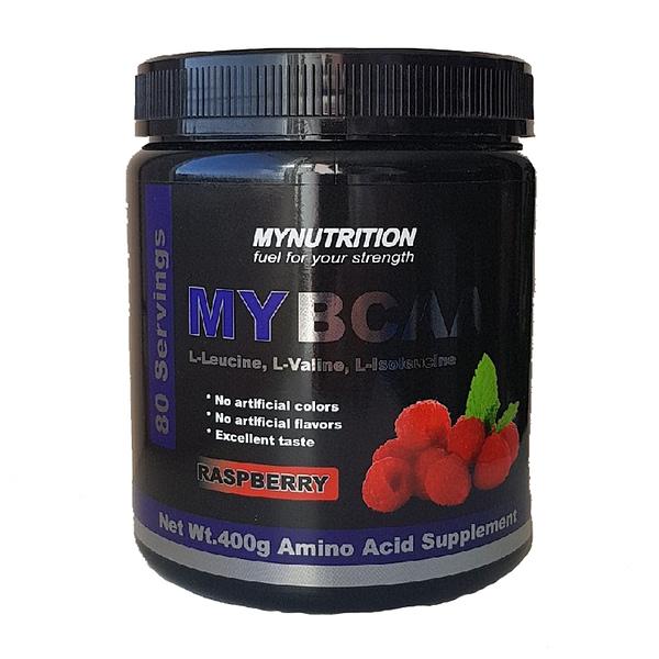 MyNutrition MyBCAA (400g/80serv)