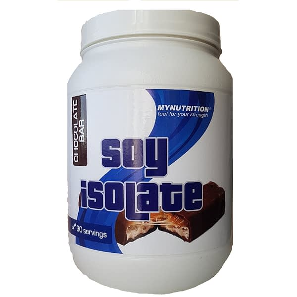 MyNutrition Soy Isolate (900g/30serv)