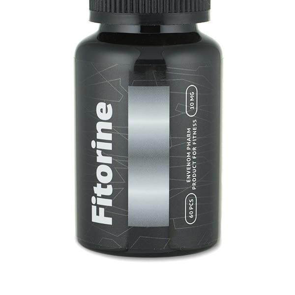 Envenom Pharm Fitorine