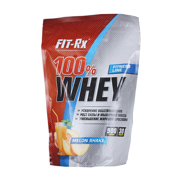 FIT-Rx 100% Whey (900g/30serv)