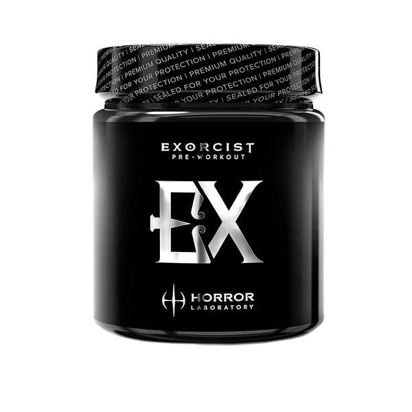 Exorcist (225g/30serv)