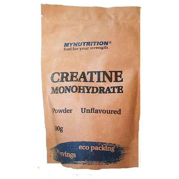 MyNutrition Creatine Monohydrate (300g/60serv)
