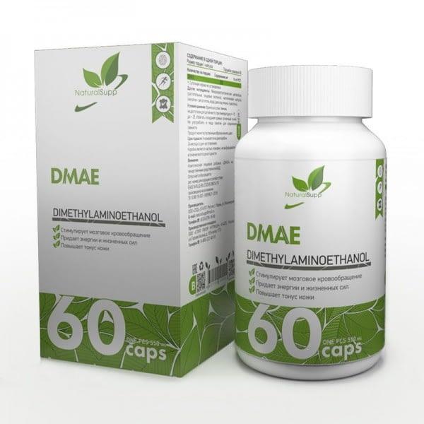 NaturalSupp DMAE