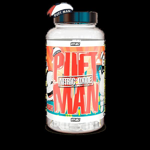 Puft Man (90 капсул)