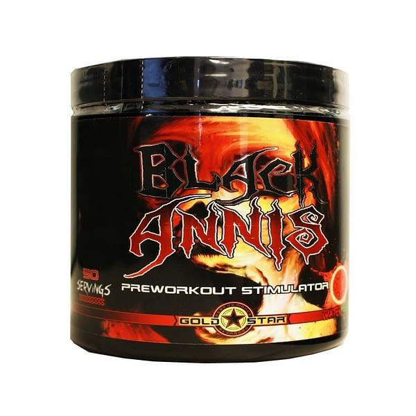 Black Annis (150g/25serv)
