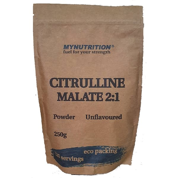 MyNutrition Citrulline Malate 2:1 (250g/125serv)