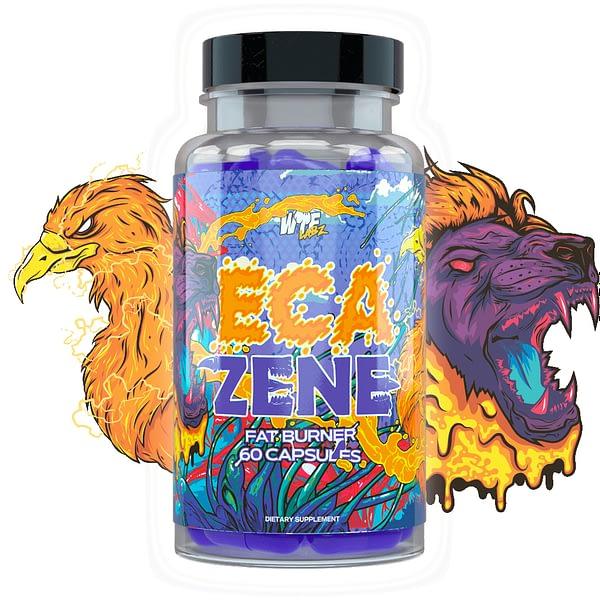 Eca Zene (60 капсул)