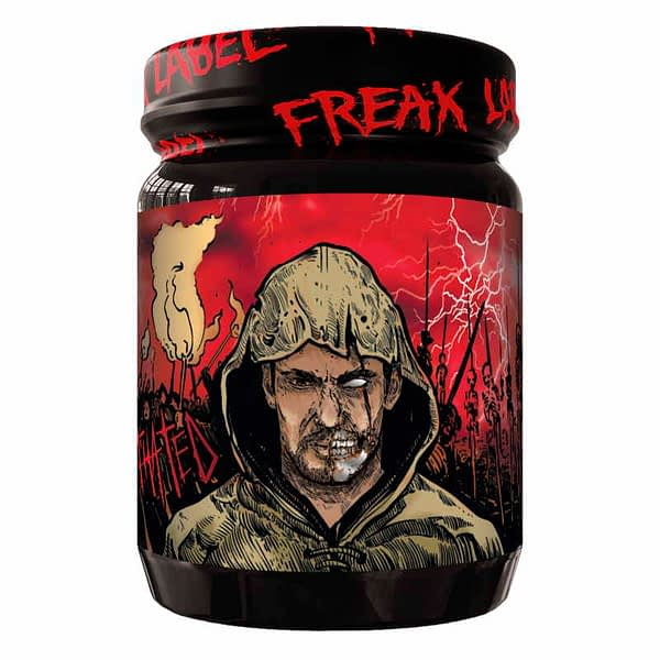 Freak Label Mosthated (174,6g/30serv)
