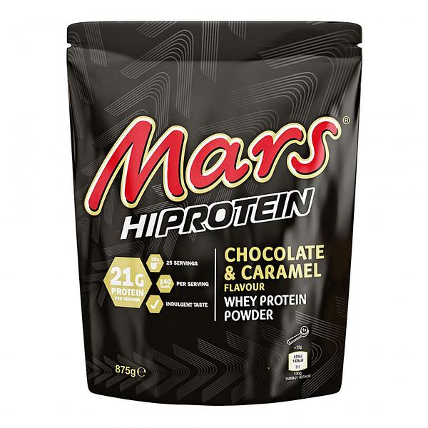 Mars Hi Protein (875g/25serv)