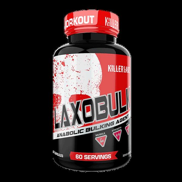Killer Labz Laxobulk (60 капсул)