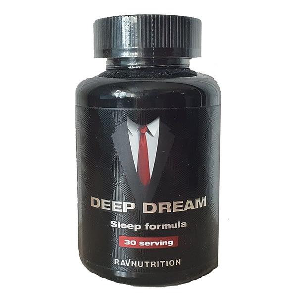 RaVnutrition Deep Dream (90 таблеток/30serv)