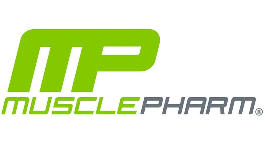 Muscle Pharm Essentials