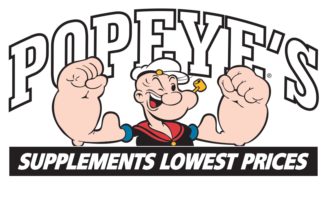Popeye supplements