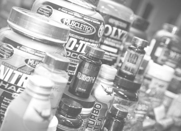 Muscle Market - Спортивное питание в Воронеже